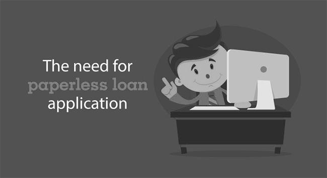 paperless loans
